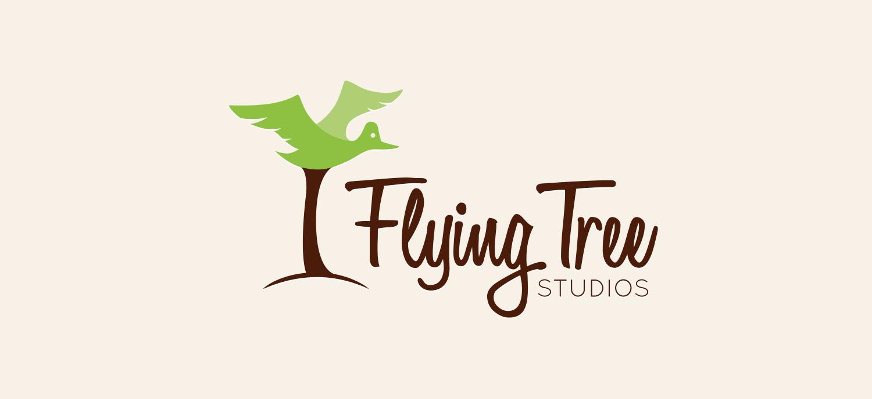 Flying Tree Studios Horizontal