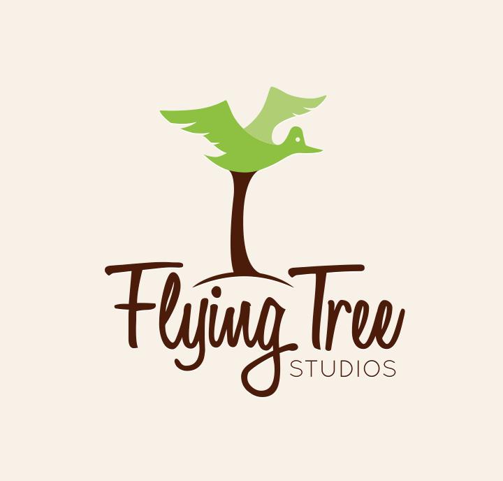 Flying Tree Studios Vertical