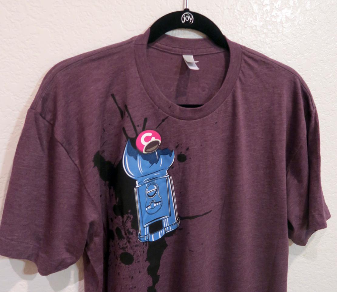 OpenCandy Shirt