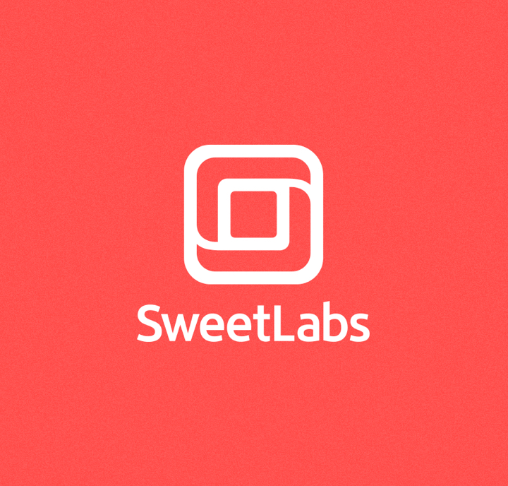 SweetLabs Logo Vertical