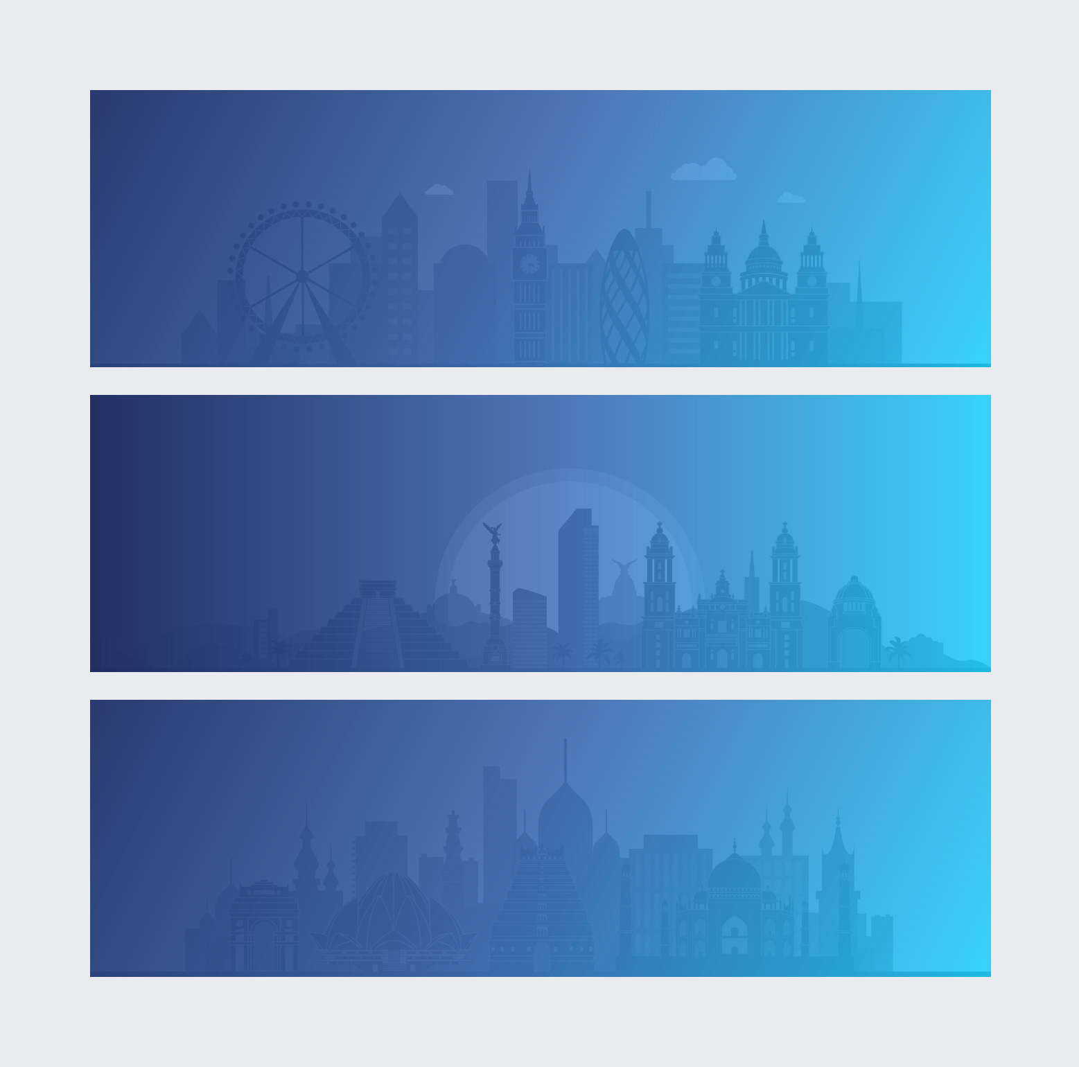 Remitly Website Skylines